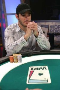 Where Are They Now: 2005 WPT World Poker Open Champion, John Stolzmann 101