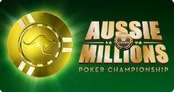 Вы тоже можете стать следующим чемпионом Aussie Millions