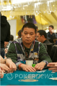 Main Event PokerStars.net APPT Makau 2011: Огляд Day 1b 101
