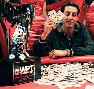 Mahomed Ali Houssam