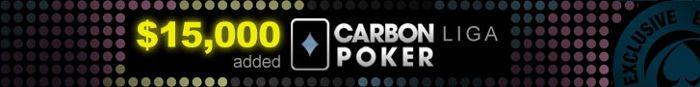 Osvoji Velike Poene u Današnjem Carbon Liga VIP Freerollu 101