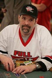 Howard Lederer - Najważniejszy członek zarządu Full Tilt Poker