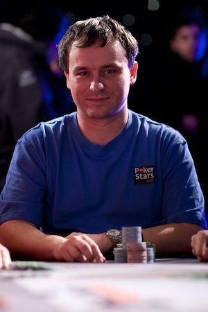 Martins Staszko kļūst par PokerStars PRO 101