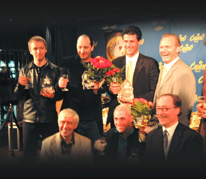 European Poker Awards 2011: кто в этом году главный? 101