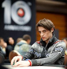 2 dienos starto lyderis Andrejus Saenko