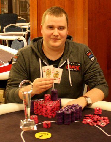 Raigo Aasmaa võitis GSOP Praha turniiri ja 80 000 eurot! 101