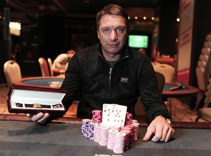 Latvijas pokera čempionāts 101