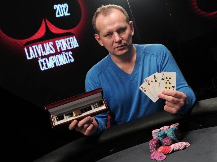 Latvijas pokera čempionāts 103