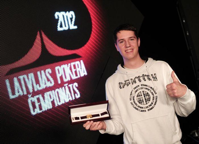 Latvijas pokera čempionāts 104