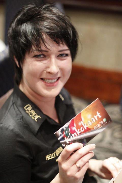 Naisteliiga 2011 finaal - esimene väljakukkuja