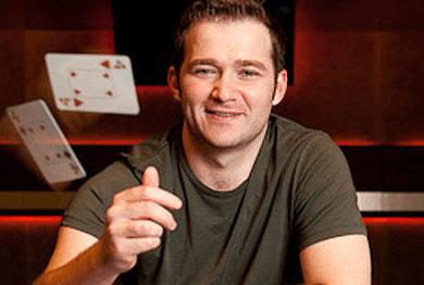 Eugene Katchalov lider rankingu Bluff Player Of The Year