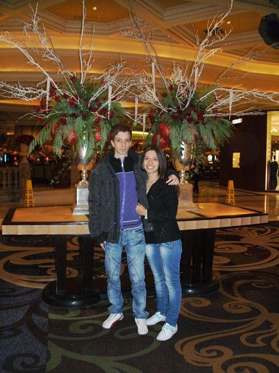 Неделчо и Марина