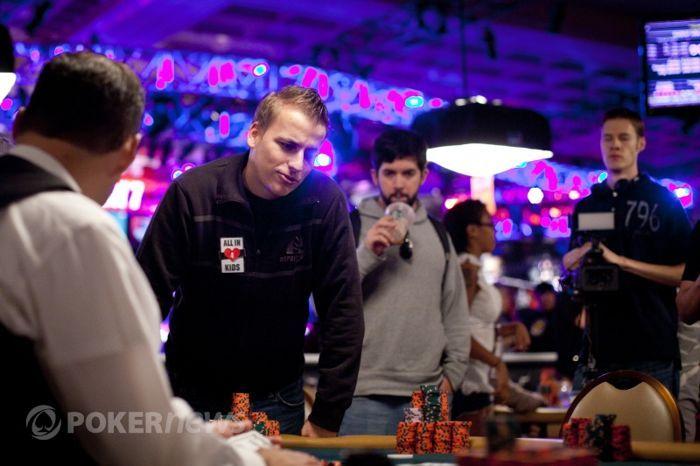 Największe odkrycia wśród pokerzystów w 2011 roku - Część I 101