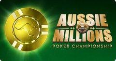 Aussie Millions już wkrótce