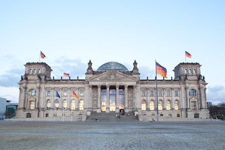 Berlynas niekuomet nenuvilia