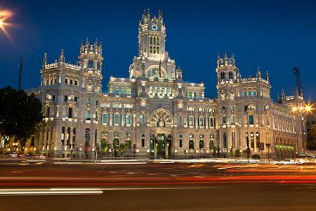 Karališkasis Madridas vėl rengiasi sutikti EPT