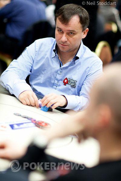 Martin Staszko zažil velmi povedený rok 2011