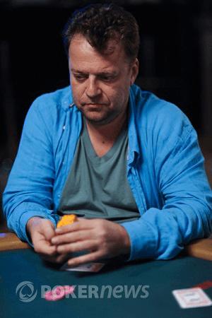 Михаил Тульчинский