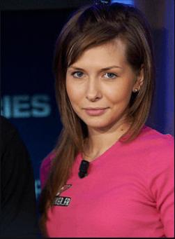 Наталья Никитина