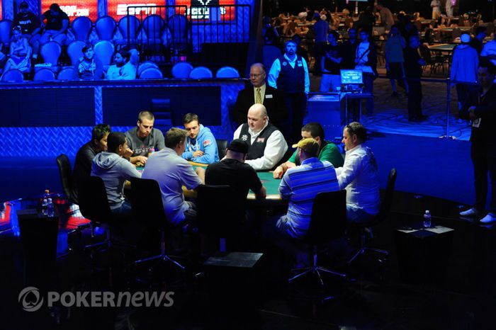 Топ 10 БГ Истории за 2011: #8, Дилян Ковачев - WSOP финална... 101
