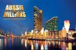 PartyPoker Weekly: Turnieje bez prowizji & Ostatnia szansa na Aussie Millions 101