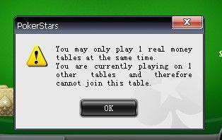 """扑克之星锁定""""Sit-Out""""抗议者账户 101"""