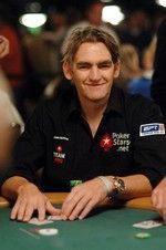 John Duthie - Ikona europejskiego pokera