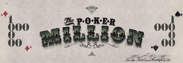 Рейк надпревара Покер Милион стартира в Унибет... 101