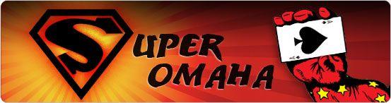 Mansion Poker Super Omaha Race 101
