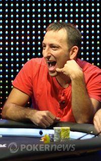 Tony Bloom, zwycięzca Main Eventu Aussie Millions 2004