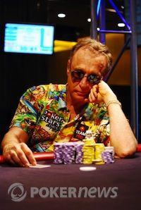 Lee Nelson, zwycięzca ME Aussie Millions 2006