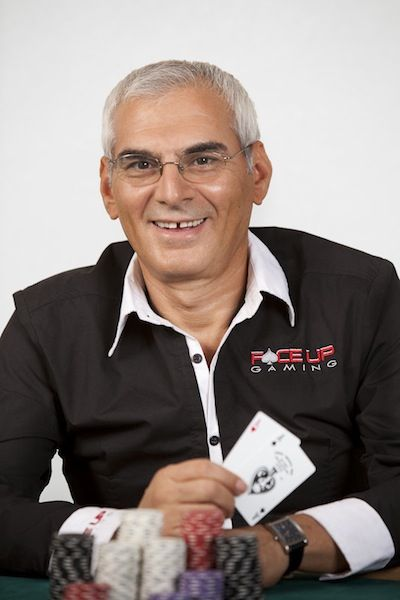 2003 Aussie Millions Champ Peter Costa
