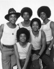 Jacksonų penketas