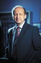 Lietuvos ministras pirmininkas - Andrius Kubilius