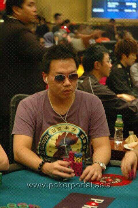ポーカーパーティVictor Cup 101