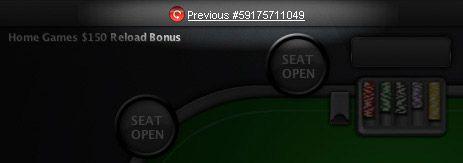 75-милиардната ръка на PokerStars предстои 101