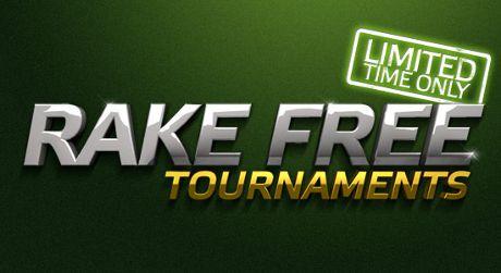 Informe semanal de PartyPoker:  último día de torneos rake-free y comienzo de la promo... 101