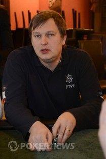 Henri Kasperas - Estijos pokerio profesionalas
