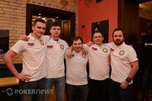 Lietuvos ekipa