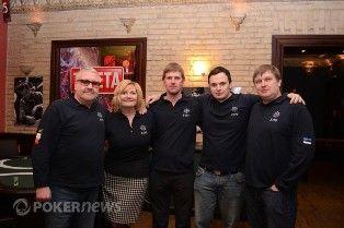 Estijos ekipa