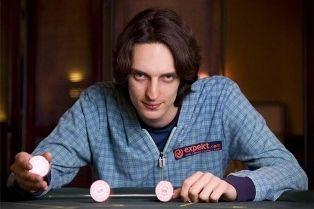 Rusijos pokerio investicijų magnatas Maksas Kacas