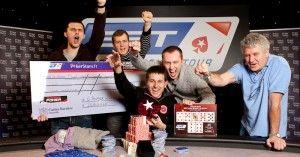 Новости дня: Курсевич - чемпион EPT Довиль... 101