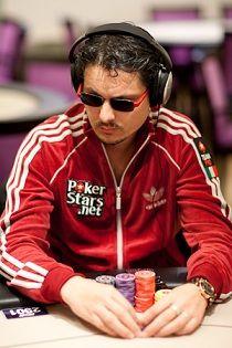 Team PokerStars Pro Лука Пагано