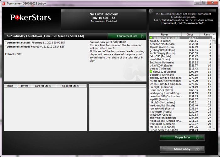 ventzy прибра ,000 от VIP ,000,000 фрийрола на PokerStars, много... 101