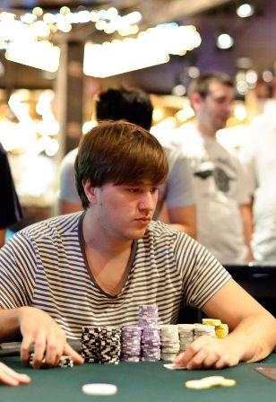 Dominykas Karmazinas į 2010 m. WSOP nuvežė visą būrį lietuvių