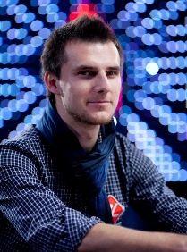 Po sėkmingo WSOP Andrejus Pateičukas netruko tapti viena ryškiausių jaunųjų pasaulinio pokerio žvaigždžių