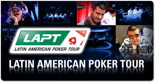 Обзор PokerStars.net LAPT Grand Final Day 2: Пимента лидирует... 101