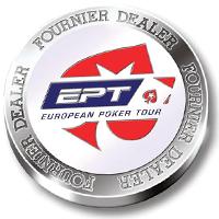 На старте EPT в Копенгагене 102