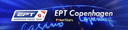 EPT Köpenhamn  - Regerande mästaren Tureniec till dag 3 101