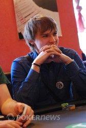 2011 m. Lietuvos sportinio pokerio čempionas Tomas Beržinskas